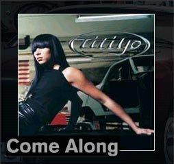 好歌推荐7:Titiyo – Come Along
