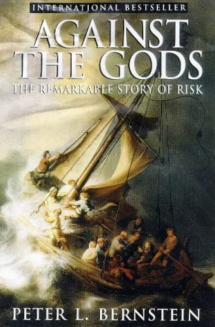 与天为敌 风险探索传奇 Against the Gods The Remarkable Story of 图片
