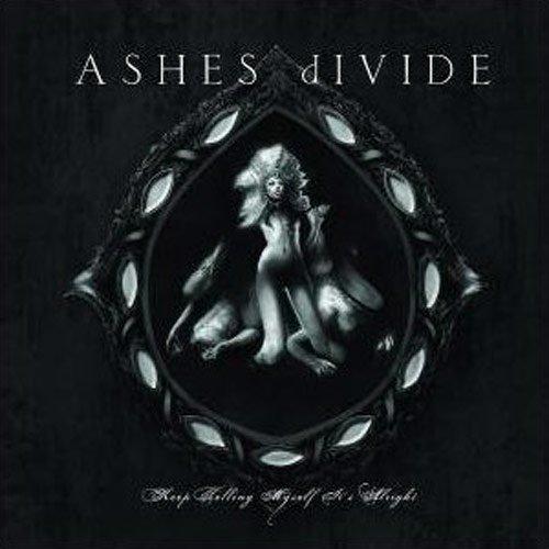 Ashes Divide Devo Keenan ASHES dIVIDE -《Keep ...