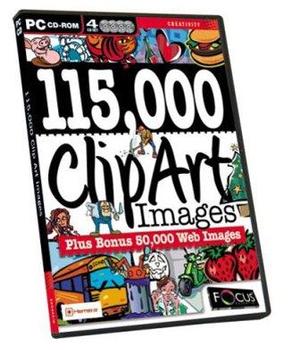 资源 images/Focus 115000 Clip Art Images...