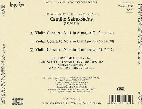 圣桑写了5首交响曲,4首管弦乐交响诗,12部歌剧,5首钢琴,3首小提琴和2图片