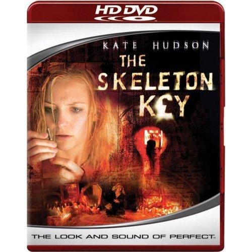 《万能钥匙》经典神秘惊悚DVD双字1024高清晰