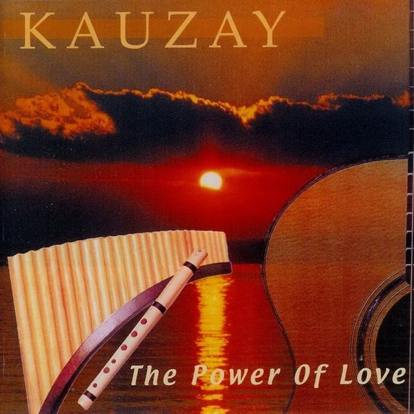 Kauzay 《The Power of Love》 - yy - yznc