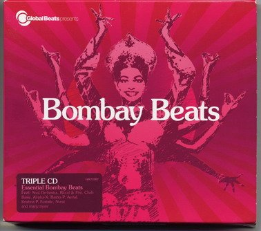 Various - Global Beats Party