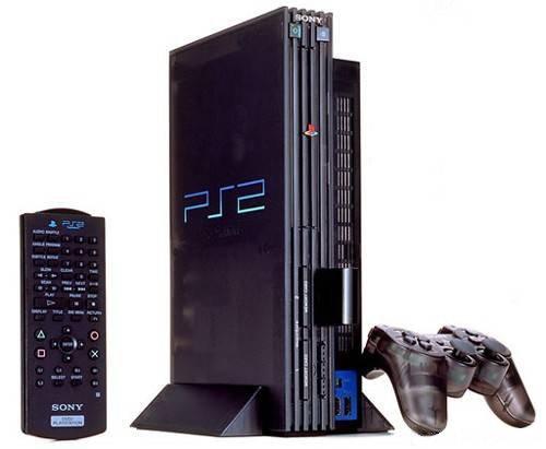 索尼PS2经典游戏集合(Sony Playstation 2 Games)